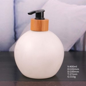 OEM/ODM China Oval Perfume Bottle -