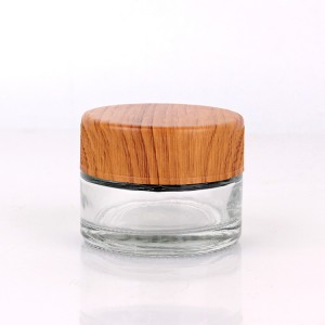 Good Wholesale VendorsGlass Jar Glass Lid -