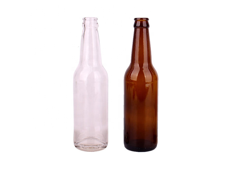 Advantages of glass packaging containers in the field of beverage packaging
