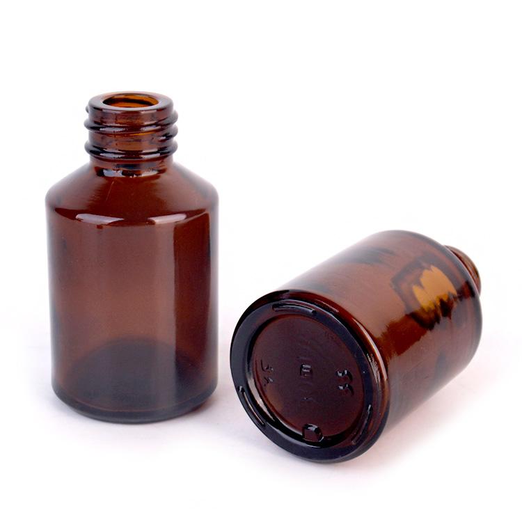 perfume glass bottle