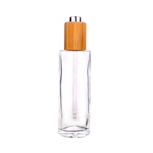 High PerformanceGlass Bottle For Essential Oil -
