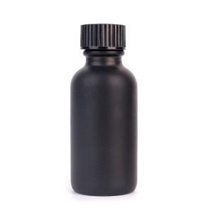 Renewable Design for Liquid Soap Square Bottles -