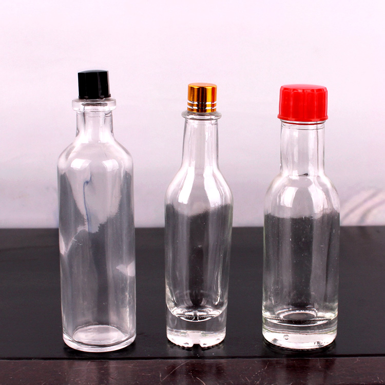 30ml round wind medicated oil essential balm glass bottle